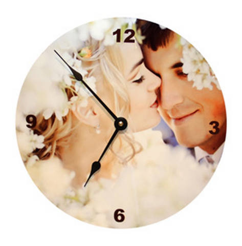 Дизайн часы на заказ